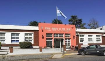 Imagen de Un nene falleció electrocutado en Ayacucho