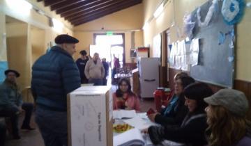 Imagen de Elecciones 2019 en vivo: Rodríguez Ponte se impuso en General Lavalle