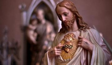 Imagen de Sagrado Corazón de Jesús: por qué el 11 de junio se celebra su día