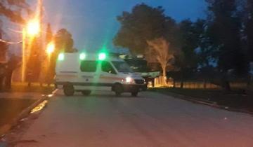 Imagen de Un joven falleció en un fatal accidente en Maipú