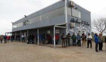 Imagen de La nueva etapa del Hipódromo Municipal de Dolores: llega Sud América Gaming con una fuerte inversión