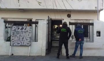 Imagen de Usaban una rotisería para vender droga: fueron detenidos