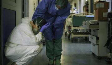 Imagen de Coronavirus: se suman 15 muertes y otros 564 contagios en Argentina