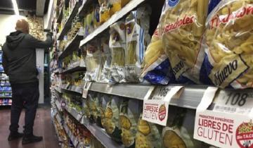 Imagen de Inflación sin techo: los alimentos básicos subieron hasta un 164% en el último año