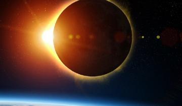 Imagen de Eclipses 2020: habrá seis en el año y sólo uno podrá verse desde Argentina
