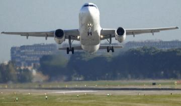 Imagen de Analizarán pedidos para incorporar a Mar del Plata en 42 rutas aéreas