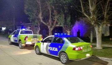 Imagen de Dos detenidos por un robo ocurrido en la localidad de Maipú