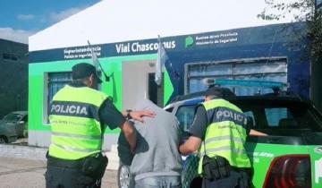 Imagen de Incautan marihuana en un operativo en la Autovía 2
