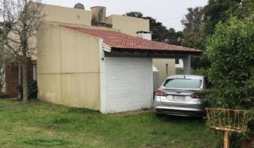 Imagen de Encuentran en Villa Gesell un auto robado en Pinamar