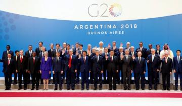 Imagen de Cuánto costó para el gobierno de Macri hacer el G20 en Argentina
