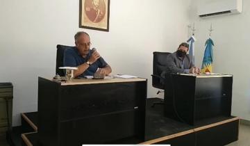 Imagen de General Lavalle: Rodríguez Ponte anunció los proyectos gubernamentales para 2021