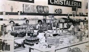 Imagen de Historias: a 27 años del cierre de Tienda los Gallegos de Dolores, una tradición de seis décadas y miles de recuerdos