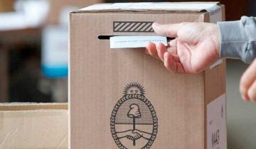 Imagen de Cómo sigue la polémica por la denuncia de fraude en las elecciones de Maipú