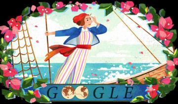 Imagen de Jeanne Baret: quién es la botánica que Google homenajea hoy en su doodle
