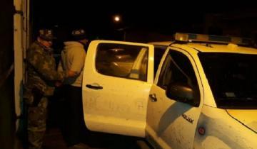 Imagen de Ruta 50 y Autovía 2: detuvieron a un cazador furtivo de liebres