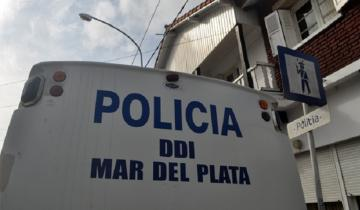 Imagen de Estremecedor: detienen a un anciano en Mar del Plata por abusar de dos hermanas con retraso madurativo