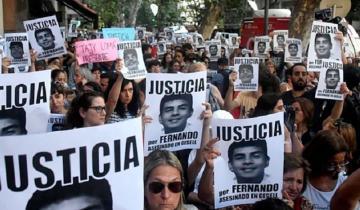 Imagen de Crece la sospecha de que había un rugbier más entre los que asesinaron a Fernando Báez