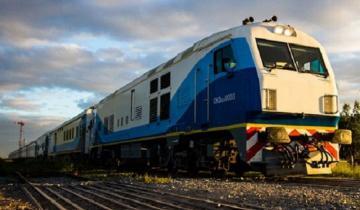 Imagen de Hoy vuelve a funcionar el tren a Mar del Plata tras el descarrilamiento del lunes
