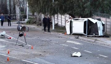 Imagen de Una joven deportista falleció en un accidente de tránsito