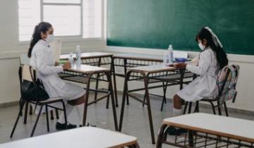 """Imagen de El Presidente dijo que el regreso a clases es """"prioritario"""" y que se iniciarán en marzo"""
