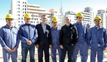 Imagen de Macri redujo por decreto las indemnizaciones por accidentes laborales