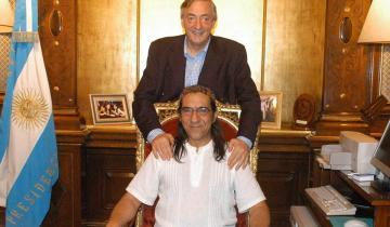 Imagen de El emotivo mensaje de despedida que le dedicó Alberto Fernández al Negro Fontova