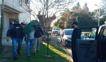 Imagen de Dolores: detienen a dos policías por extorsionar a comerciantes