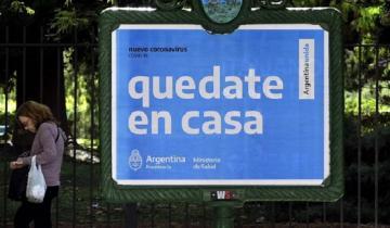 Imagen de Coronavirus en Argentina: confirman 31 nuevos casos y el total de contagiados asciende a 128