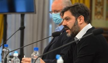 """Imagen de Coronavirus: el gobierno bonaerense advierte que mira """"con mucha preocupación lo que está sucediendo en Pinamar"""""""