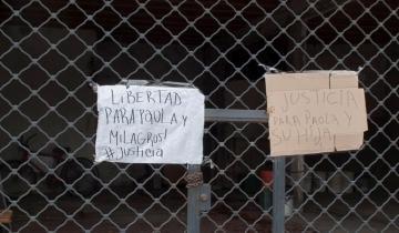 Imagen de Ordenan excarcelar a las dos detenidas por el crimen de las 185 puñaladas