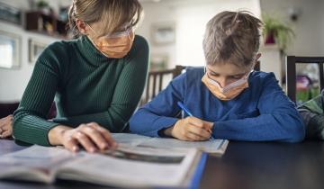 Imagen de Confirmado: no habrá calificaciones en las escuelas durante la pandemia