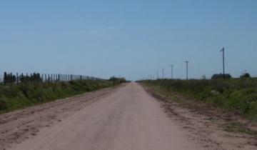 Imagen de Solicitan a la Provincia repavimentar la ruta 61 entre Belgrano y Las Flores