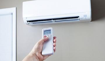 Imagen de Temporada de verano: seis consejos para usar el aire acondicionado sin dañar nuestra salud