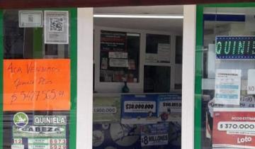 Imagen de Nueva millonaria en la Región: una geselina ganó el premio mayor de la Quiniela Plus