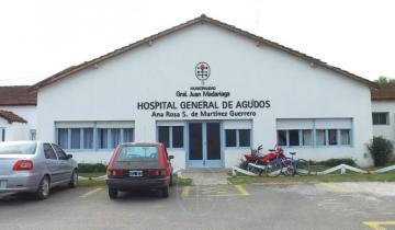 Imagen de General Madariaga: una enfermera denunció que fue agredida por la familiar de un paciente