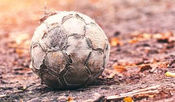 Imagen de Chau, fútbol