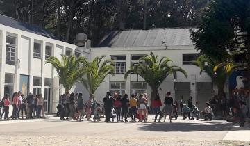 Imagen de La Escuela de Bellas Artes de San Clemente presenta su muestra de fin de año
