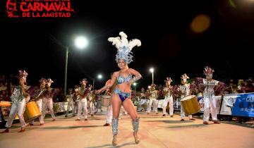 Imagen de Este fin de semana cierra el Carnaval de la Amistad en Maipú