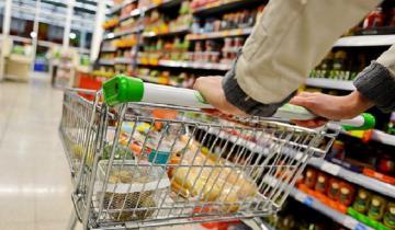 Imagen de La canasta básica bonaerense subió casi el 57 por ciento en un año