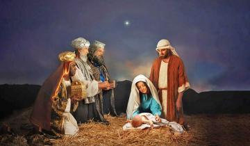 Imagen de Por qué se celebra la Navidad el 25 de diciembre