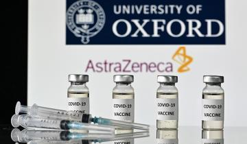 Imagen de AstraZeneca: por qué en Europa suspendieron el uso de la vacuna pero la OMS dice que es segura