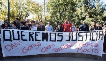 """Imagen de A un año de la """"Masacre de San Miguel del Monte"""", recuerdan a sus víctimas con un documental"""