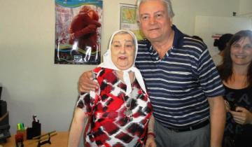 Imagen de Lezama: amonestan al padre Di Sanzo por expresiones políticas
