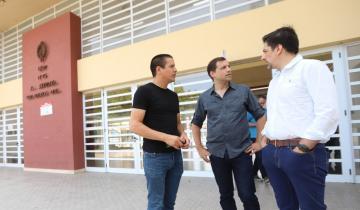 Imagen de El Plan Nacional de Lecturas llegó a La Costa con presencia regional