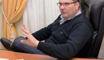 Imagen de Tordillo: el intendente le reclama a Vidal que se haga cargo del bono