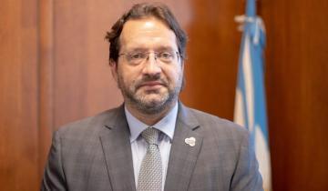 Imagen de Oficializaron a Marco Lavagna al frente del INDEC
