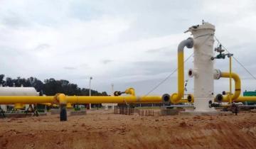 Imagen de Mar del Plata: se anunció la habilitación del primer tramo del Gasoducto de la Costa