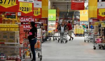 Imagen de Cuarentena por Coronavirus: los supermercados deberán estar abiertos por lo menos 13 horas al día