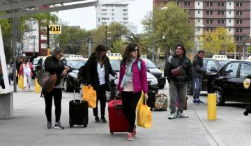 Imagen de Mar del Plata: la crisis económica se sintió en las ventas del fin de semana largo