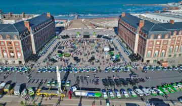 Imagen de El Operativo Sol que presenta Vidal para este verano tendrá 2.000 policías menos que en 2018